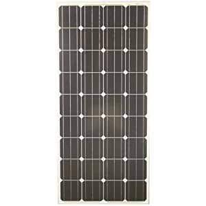 Grape Solar GS-S-150-Fab36 150-Watt Monocrystalline PV Solar Panel (Discontinued by Manufacturer)