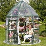 Pop Up Portable Greenhouse Dome - Conservatory FHCV900