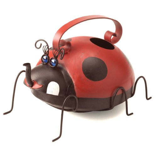 Lady Bug Animal Watering Can
