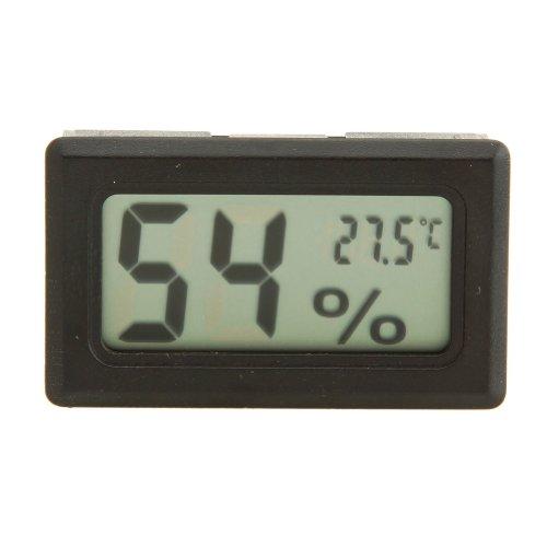 Neewer 174 Mini Digital Temperature Humidity Meter Gauge