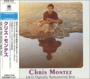 Chris Montez - Digitally Remastered Best Of... - Zortam Music