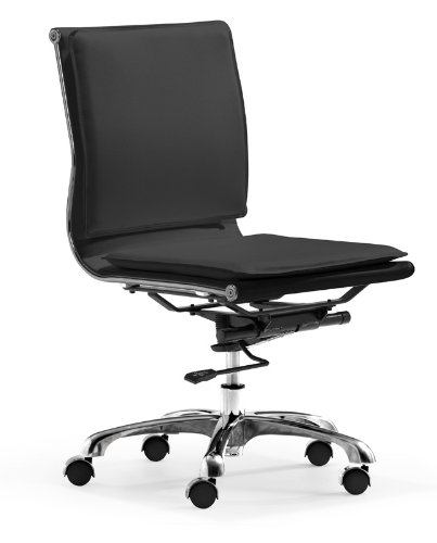 zuo-modern-lider-plus-armless-office-chair-black