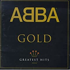 ABBA-Gold:Greatest Hits - 1993