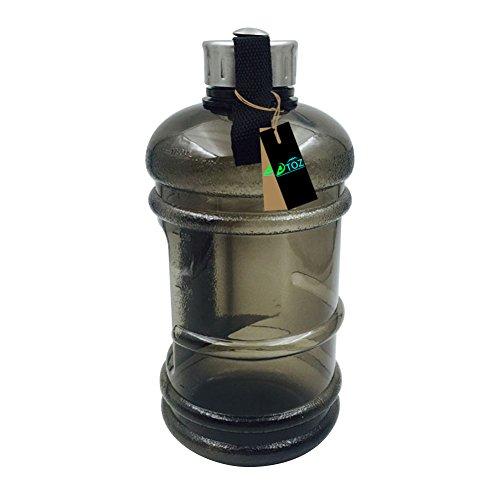 Ezflora-Resin-Bottle-22-Liter-for-Outdoor-Sport-Leisure-fitness-BPA-Free-Half-Gallon-Water-Bottle-Drinking-Container