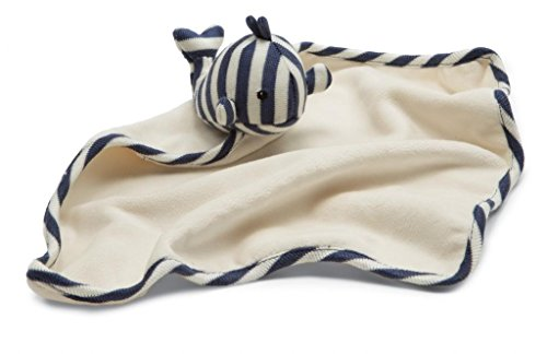 Jellycat® Walter Whale Soother Blankie front-784649