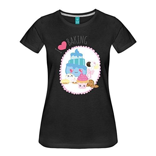 gateaux-jaime-la-patisserie-i-love-baking-t-shirt-premium-femme-de-spreadshirtr-l-noir