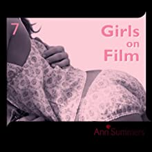 Girls on Film: Ann Summers Short Story 7 Audiobook by Ann Summers