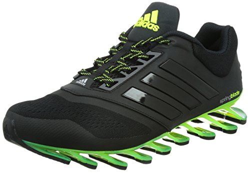 new arrival c42f9 389ba adidas Men's Springblade Drive 2 M Running Shoes