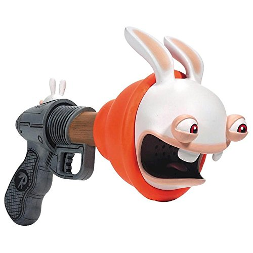 Raving Rabbids Invasion Plunger Blaster - 1