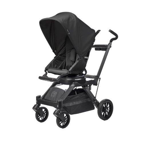 Orbit Baby G3 Complete Stroller Package , Black front-550029