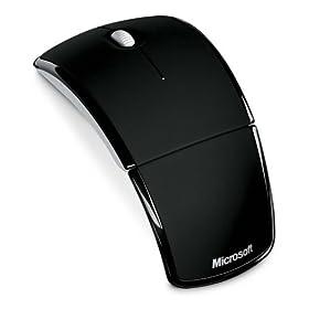 Amazon - Microsoft Arc Wireless Laser Mouse - $59.99