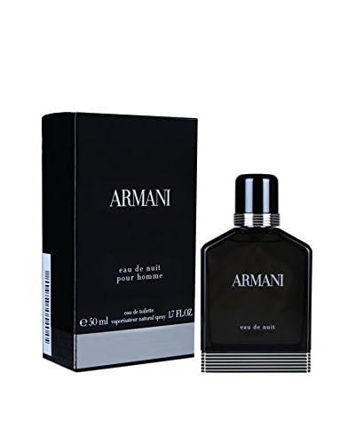 GIORGIO ARMANI Eau de Toilette Herren Eau de Nuit 50 ml, Preis/100 ml: 95.9 EUR