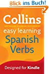 Easy Learning Spanish Verbs (Collins...