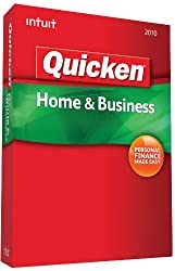 Quicken Home & Business 2010 [OLD VERSION]