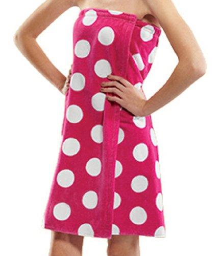 Velcro Shower Towel Wrap: Bathunow: Shop Bath And Home Accessories