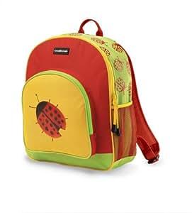 Crocodile Creek's Ladybug Backpack