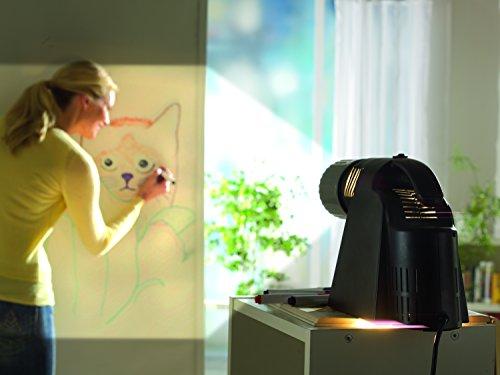 Baukästen & Konstruktion Edu-Toys Episkop Projektor