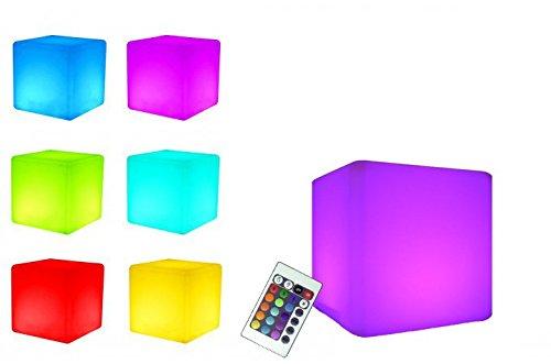 7even-LED-Design-Cube-40cm-LED-Leucht-Sitzwrfel-In-und-Outdoor-Akku-und-Fernbedienung-IR