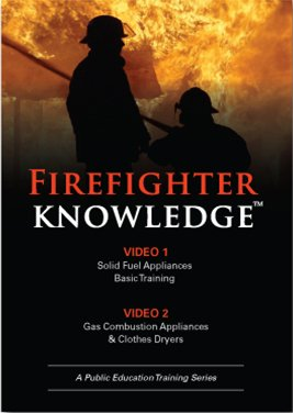 Firefighter Knowledge Public Education Training Series