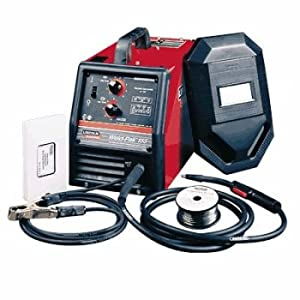 Lincoln Weld-Pak 155 Wire Feed Welder