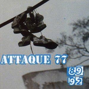 Attaque 77 - 89-92 - Zortam Music