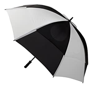 GustBuster Proseries 62-Inch Golf Umbrella (Style 2) by GustBuster