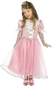 Déguisement princesse fille - 4 à 6 ans