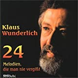 echange, troc Klaus Wunderlich - 24 Mélodies