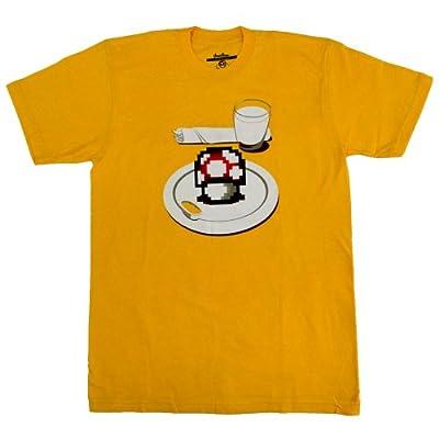 配管工の食事 Tシャツ