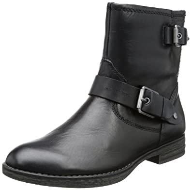 tamaris 1 1 25390 21 damen biker boots schuhe. Black Bedroom Furniture Sets. Home Design Ideas