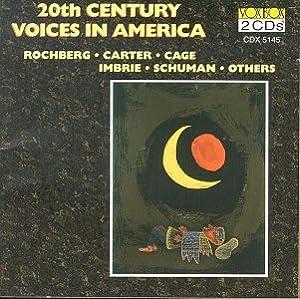 20th Century Voices
