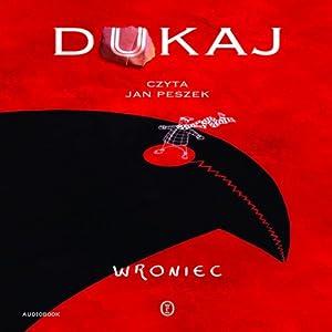 Wroniec Audiobook