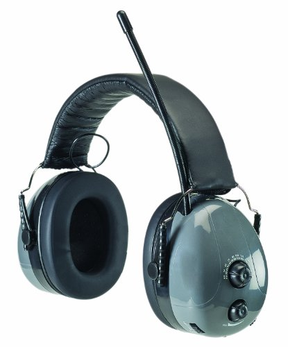 Msa Safety Works 641817018705 Fw/Am Mp3 Hearing Protector