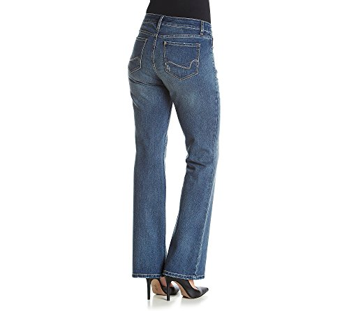 Nine West Vintage America Collection Core Bootcut Jean 1