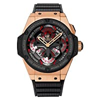 Hublot Big Bang Men's Chrono Auto Rose Gold - 771.OM.1170.RX from Hublot
