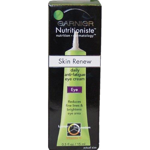 Garnier Nutritioniste Skin Renew Daily Anti-Fatigue Eye Cream 15 ml