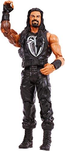 WWE Wrestlemania Regni Romani Action Figure