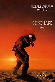 Blind Lake, Wilson, Robert Charles
