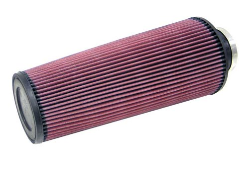 K&N RE-0940 High Performance Universal Air Filter k