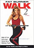 Fat Burner Walk 2 Miles [DVD] [Import]