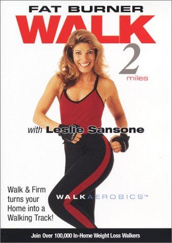 Leslie Sansone - Fat Burning Walk 2 Miles
