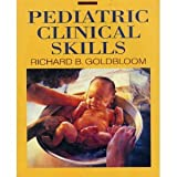 img - for Pediatric Clinical Skills book / textbook / text book