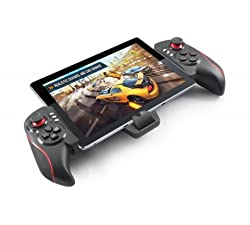 Zebronics Bluetooth Telescopic Controller ZEB-350WG for iPhone, iPad, iOS & Android Tab's & Mobile's