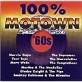 100% Motown 60's