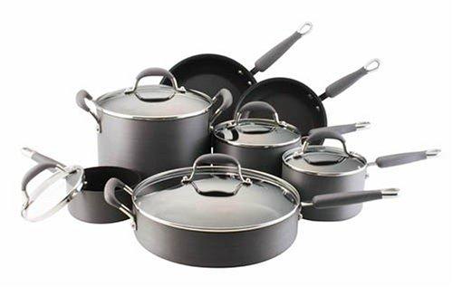 Buy Best Cheap Kitchenaid Gourmet Essentials Hard Anodized