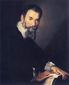 Bilder von Claudio Monteverdi