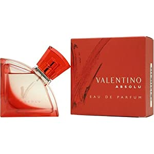 Valentino V Absolu Perfume By Valentino For Women Eau De