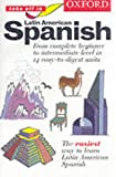 img - for Oxford Take Off in Latin American Spanish book / textbook / text book