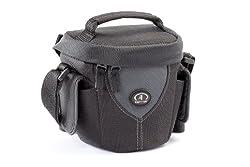 Tamrac 3320 Aero Zoom 20 Case (Black/Grey)