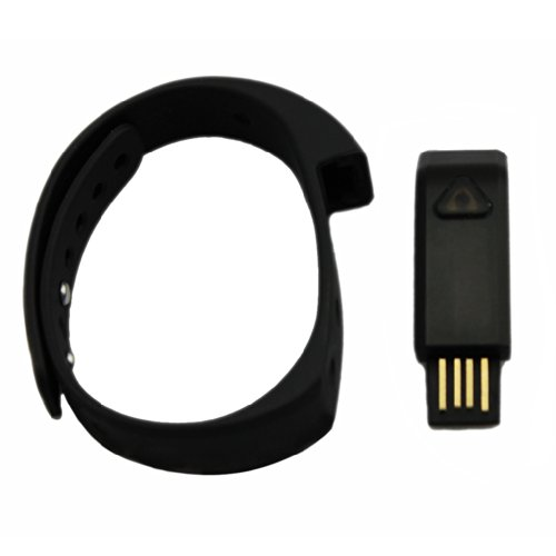 Vidonn X5 IP67 Bluetooth V4.0 Pedometer Smart Wristband ...